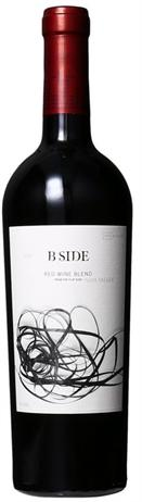 B Side Red Wine Blend